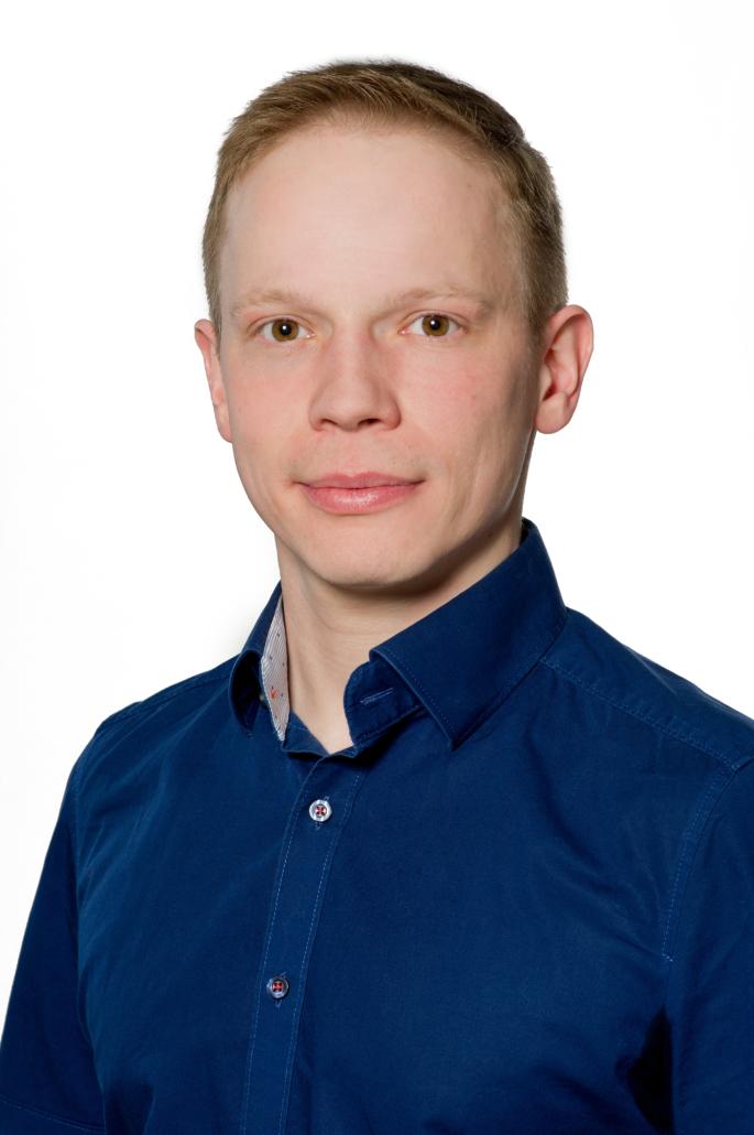Jonas Greif
