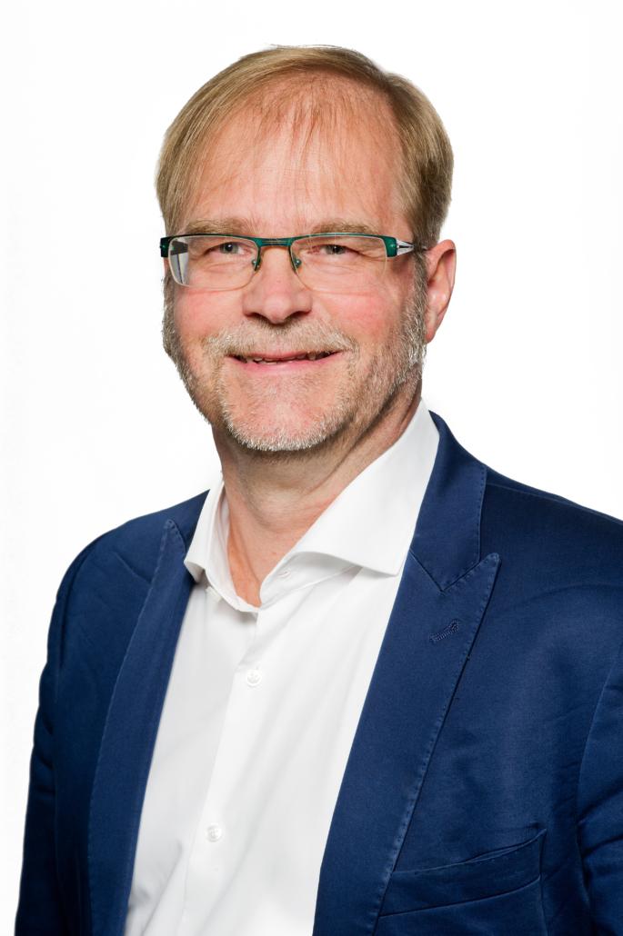 Dr. Holger Becker