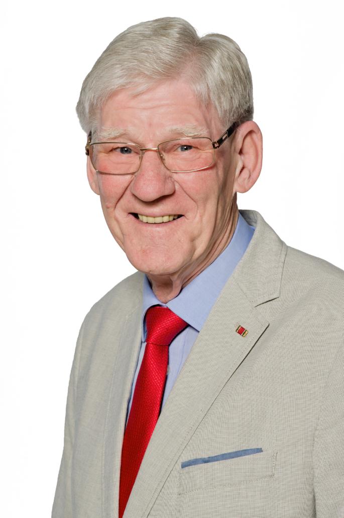 Volker Blumentritt