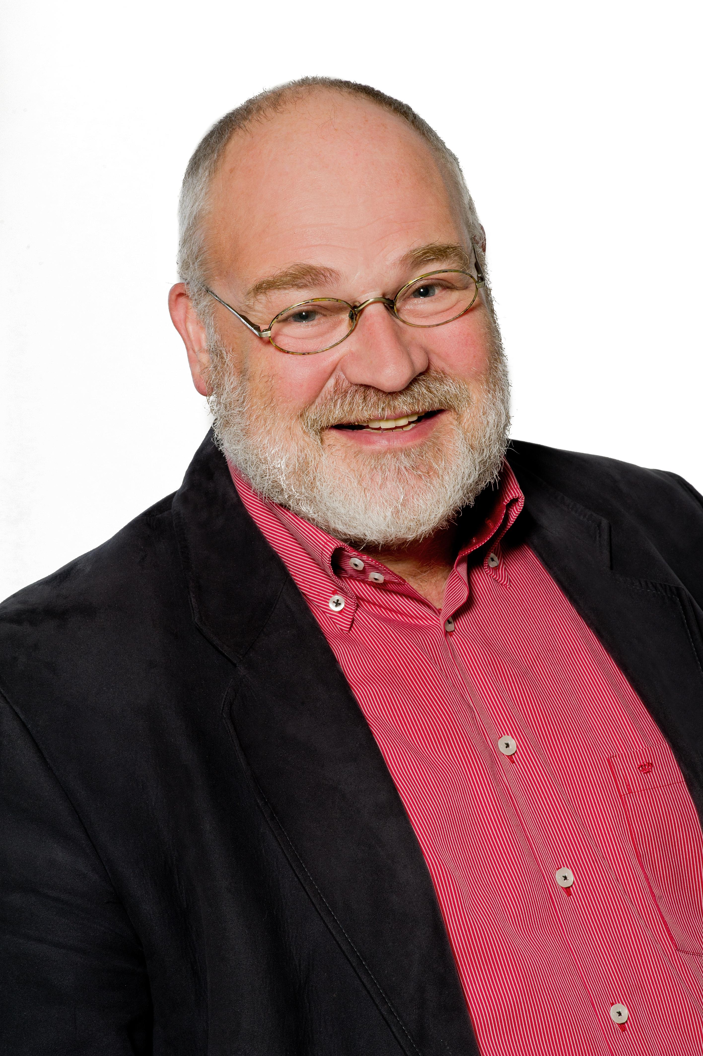 Prof. Dr. Ekkehard Schleußner