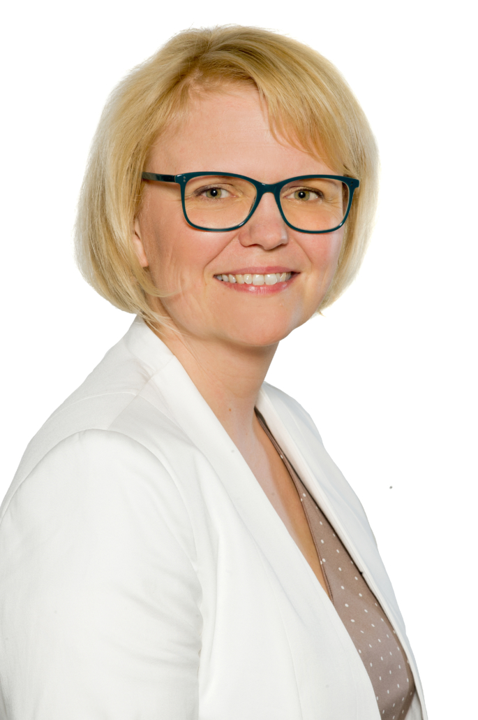 Katja Glybowskaja