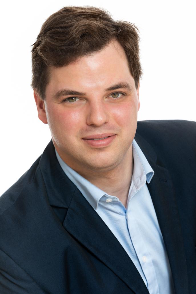 Johannes Schleußner