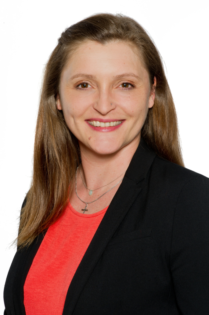 Daniela Gruber